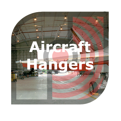 Aircraft Hanger Applications