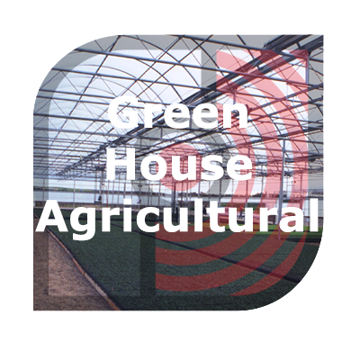 Green House Agricultural Applications