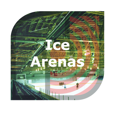 Ice Arenas Applications