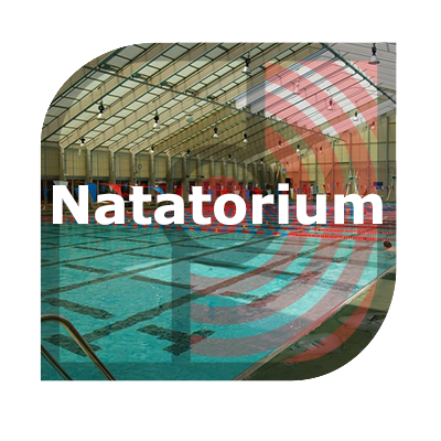 Natatorium Applications