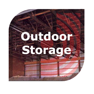 Outdoor Storage Applications