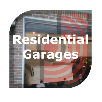 Residential Garage Applications