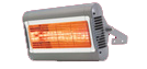 Solaira Alpha Series H1 – Electric Radiant Heater –patio, restaurant, garages, outdoor areas
